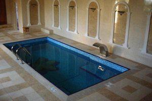 плитка для бассейна фото 24