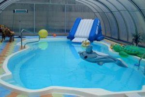 плитка для бассейна фото 27