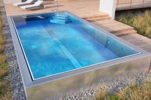 плитка для бассейна фото 28