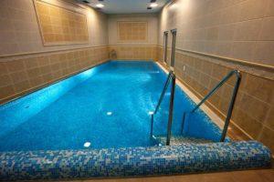 плитка для бассейна фото 29