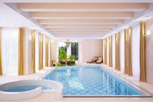 плитка для бассейна фото 34