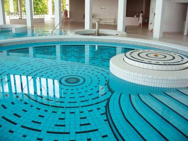плитка для бассейна фото 4