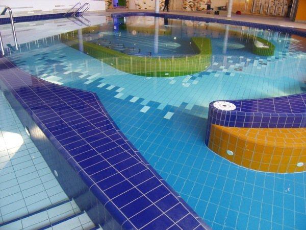 плитка для бассейна фото 9