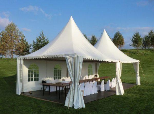 шатер для отдыха с москитной сеткой фото 2