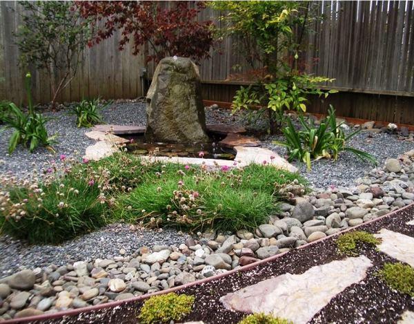 японский сад фото 4