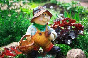 садовые скульптуры фото 19