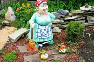 садовые скульптуры фото 23