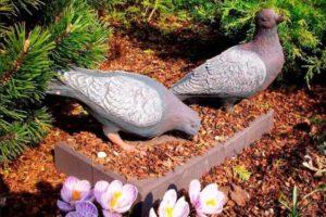 садовые скульптуры фото 27