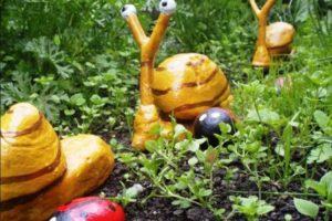 садовые скульптуры фото 28