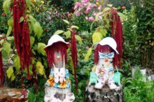 садовые скульптуры фото 35