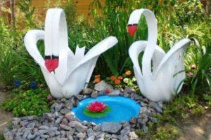 садовые скульптуры фото 39