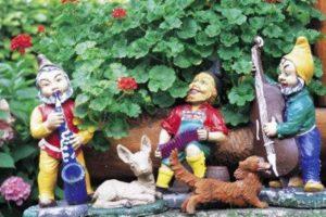 садовые скульптуры фото 40