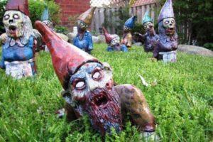 садовые скульптуры фото 41