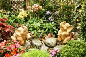 садовые скульптуры фото 51