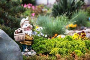 садовые скульптуры фото 53
