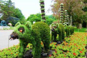 садовые скульптуры фото 55