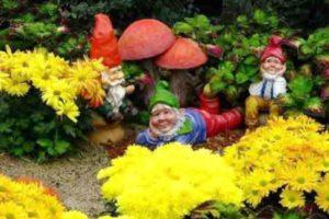 садовые скульптуры фото 57