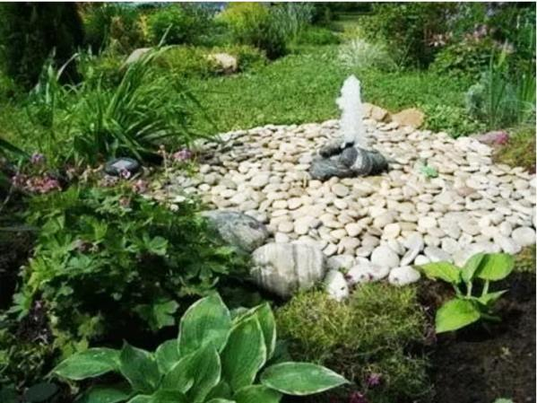 фонтан фото 19