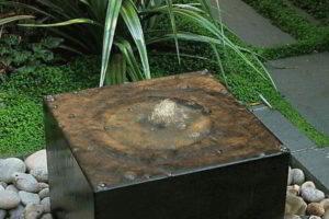 фонтан на даче фото 21