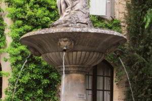 фонтан на даче фото 3
