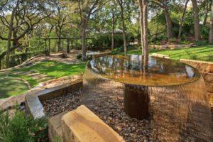 фонтан на даче фото 31