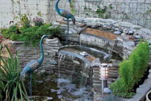 водопад фото 8